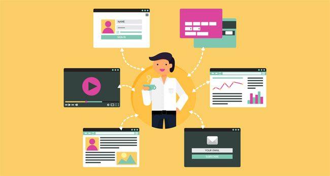 企业网络设计